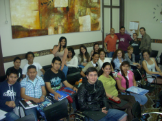 Academia UNED Anual 2012